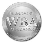 WBA Blindajes Alemanes