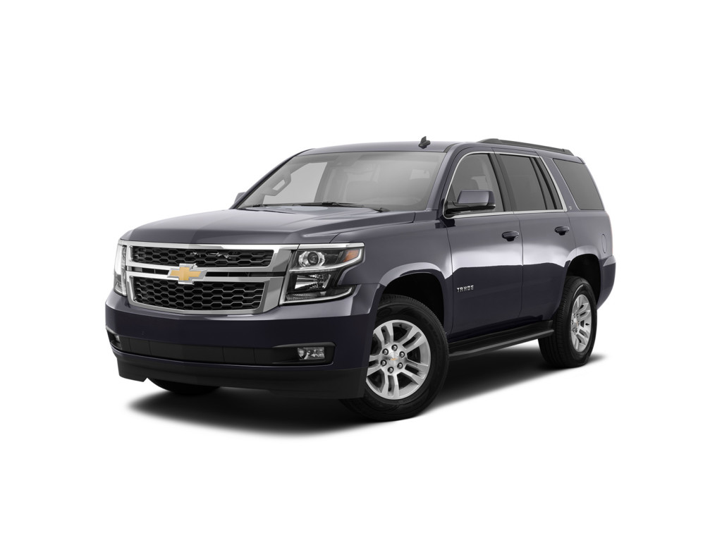 Chevrolet Tahoe 2016 NIVEL 3 AP (AK 47*)
