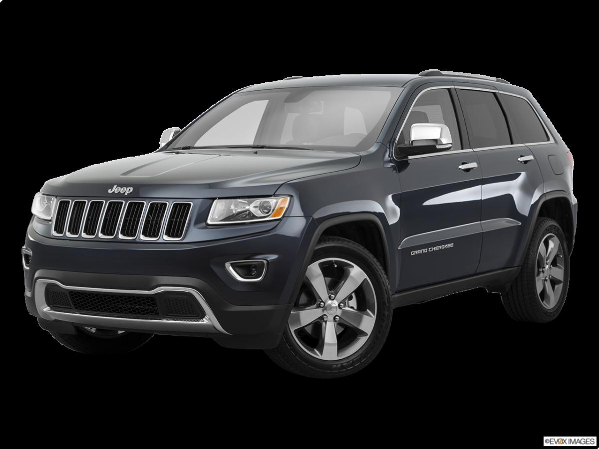 Jeep Grand Cherokee LTD 2019 NIVEL 3-AP (AK-47**)